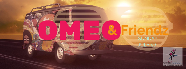 Omeo&Friendz-meet-Again