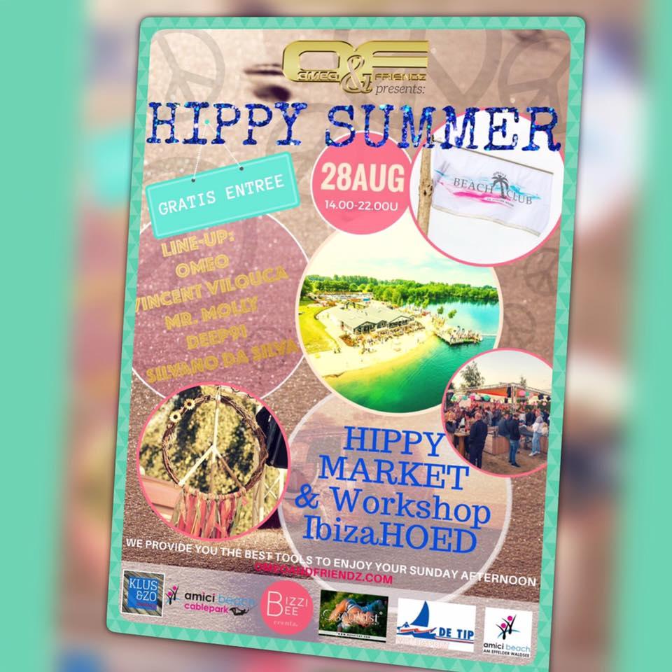 Hippy Summer 2016